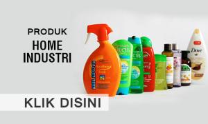 Kursus Membuat Produk <strong>Home Industri</strong>