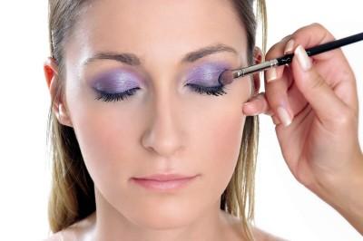 Tips Aplikasi Eye shadow