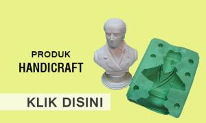 Kursus Membuat Produk Handicraft