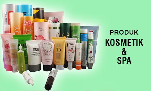 Kursus Membuat Produk Kosmetik dan Spa