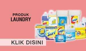Kursus Membuat Produk Laundry