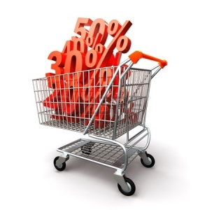 11472789-shopping-cart-full-percentage-of-discount