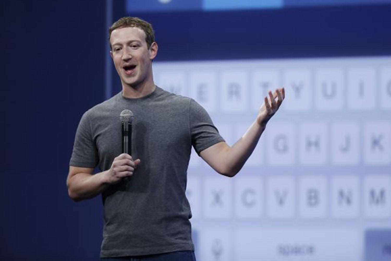 4 Pemikiran Pendiri Facebook yang bakal bikin kamu Sukses menjadi Miliarder