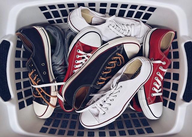 Usaha Laundry Sepatu Peluang Bisnis yang masih Jarang dan banyak dicari